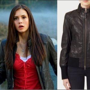 Mackage for aritzia Elie jacket